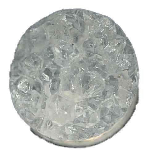20 mm montaña cristal adenitis equina longitudinal taladrados 7302