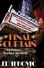 Final Curtain by Ed Ifkovic (Hardback, 2014)