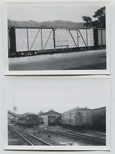 2 1968 International Railway of Central America El Salvador Guatemala Snapshot P