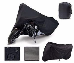 Motorcycle-Bike-Cover-Harley-Davidson-FXSTSSE-Screamin-039-Eagle-Softail-Springer
