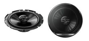 Pioneer-Lautsprecher-TSG1720F-600-Watt-Koax-fuer-Mazda-CX-5-ab-2013
