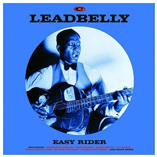 Leadbelly - Easy Rider [New Vinyl LP] 180 Gram, UK - Import