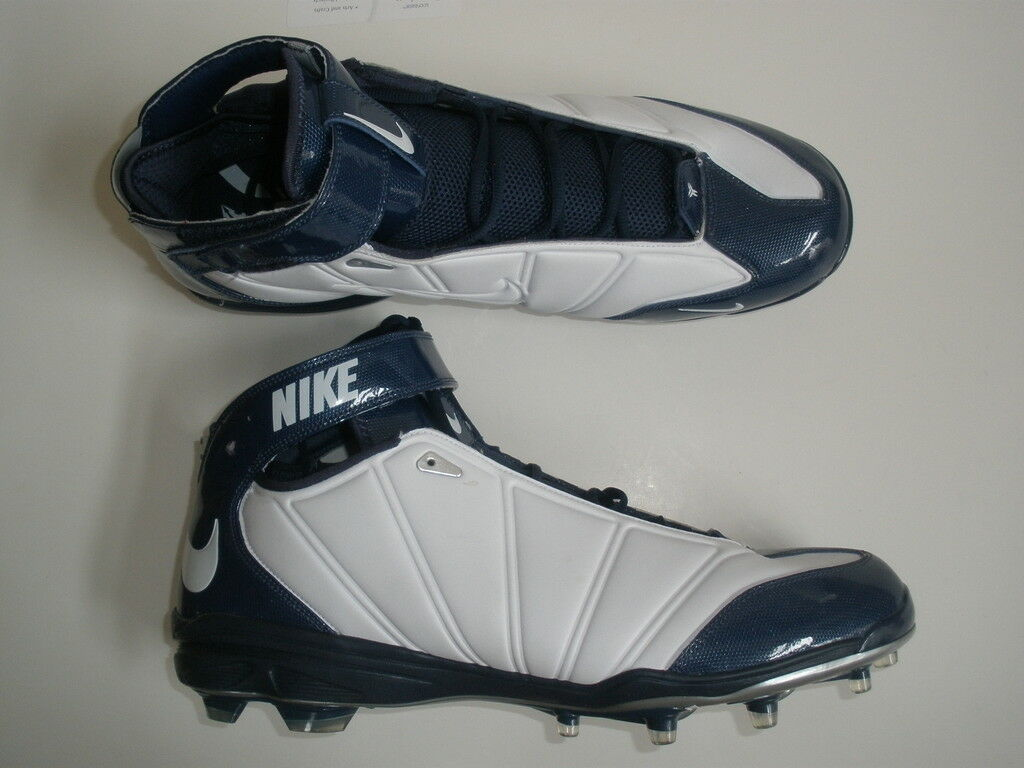 NIKE AIR SUPERBAD FOOTBALL US 16 NEW Price reduction