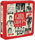 50s/60s Girl Groups by Various Artists (CD, Jun-2015)