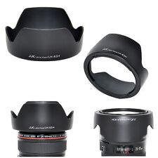 Parasoleil Pare-Soleil pour Canon EF 24-105mm f/4L IS USM / Remplace EW-83H