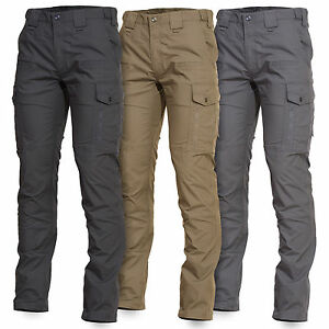 Pentagon-Ranger-2-0-Tactical-Military-Hiking-Lightweight-Combat-Pants-Trousers
