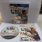 Console Gioco Game SONY Playstation 3 PS3 PAL Inglese MLB 13 THE SHOW - Baseball