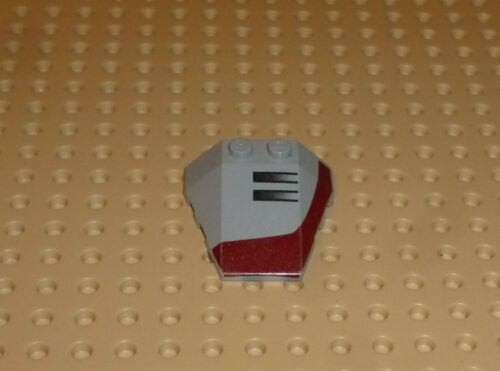 Choose Part /& Qty JD2 WEDGE DECORATED 4 x 4 Triple 6069 /& 48933 LEGO