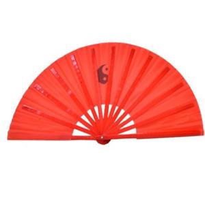 Tai-Chi-Wooden-Fan-Traditional-Martial-Arts-Folding-Bamboo-Design-UK-Stock