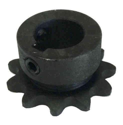 "H3511X-5-8 11-Tooth 35 Standard Roller Chain Finished Bore Sprocket 3//8/"" Pitch"