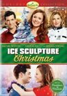 Ice Sculpture Christmas (hallmark Channel) Region 1 DVD