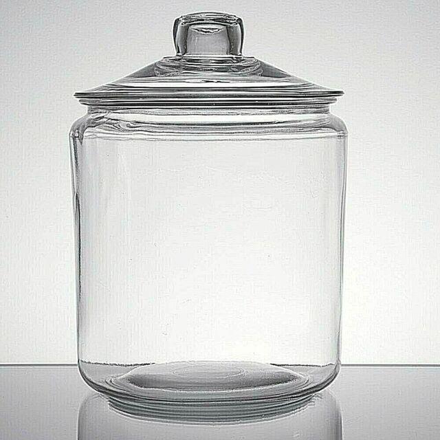 Gallon Heritage Hill Gl Jar