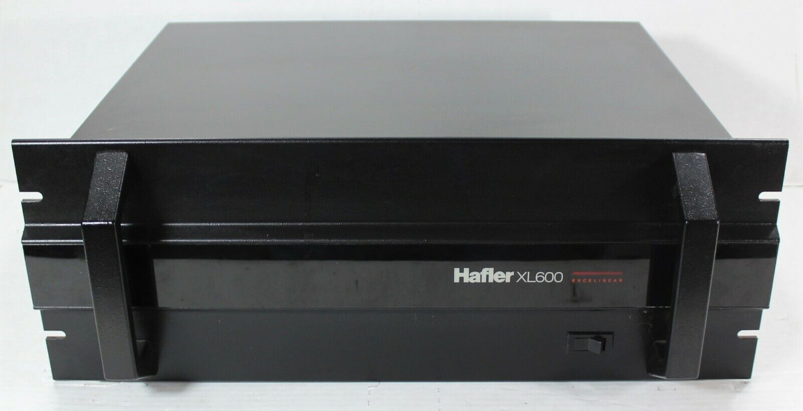 RARE FIND Hafler XL-600 Excelinear 305 w/ch Amplifier Excellent Condition!. Buy it now for 1039.99