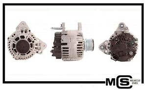 New-OE-spec-Alternator-With-Pulley-for-Vw-EOS-2-0-TDI-3-2-06