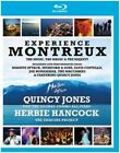 Experience Montreux 3D (3D Blu-ray, 2013, 2-Disc Set)