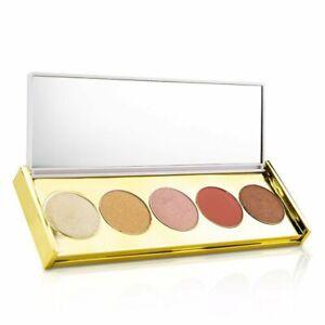 Winky-Lux-Custom-Eyes-Shadow-Palette-5x-Eyeshadow-Bellini-10g-Sets