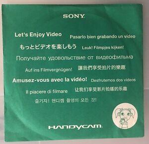 Wie man gelöschte Videos von Sony Handycam auf Windows / Mac?