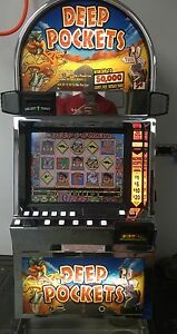 Coinless las slot strip vegas