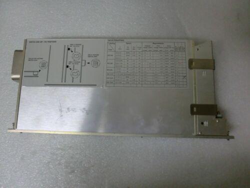 Thomson Tubes TWT RWNS 321 Alcatel 270-0770 WFR-Stromversorgung C65280-A46-A2