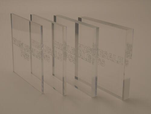 Plástico Transparente Folio Acrílico Perspex Policarbonato Makrolon Lexan Petg