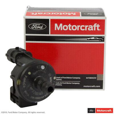 Vapor Canister Purge Valve-Fuel MOTORCRAFT fits 14-19 Ford Fiesta 1.6L-L4
