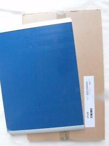 Details Zu Linjar Ikea Kuche Faktum Tur Front 40x57 Alu Griffleiste Hochglanz Blau Raritat