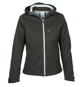 Details zu Jacke Outdoorjacke Salomon Pathfinder 3 IN 1 Jacket W, Damen, schwarz grau