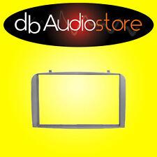 MA/253ST Mascherina Autoradio 2 ISO Doppio DIN per Alfa GT Adattatore Vano Radio