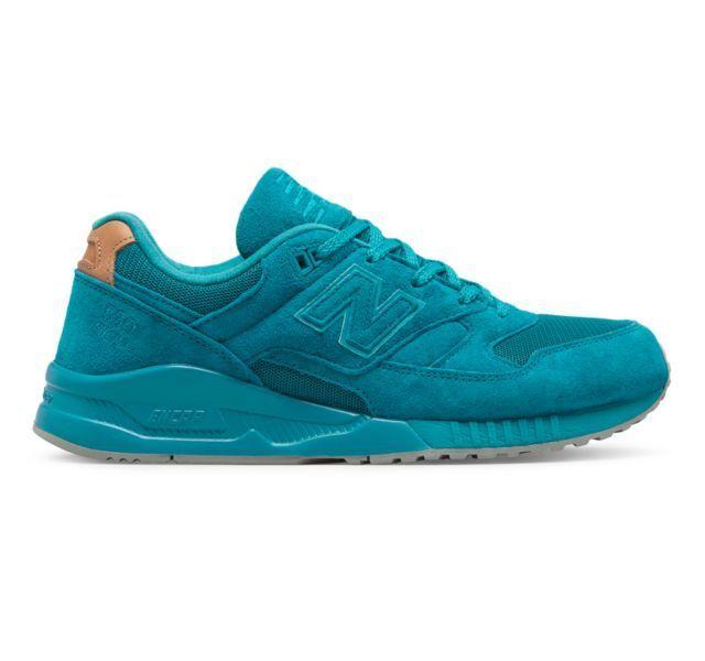 NEW New Balance Men's shoes M530MOT 90's Running 530 bluee Atoll Classics