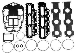 New Powerhead Gasket Kit for Johnson / Evinrude 135-175hp 60º FFI E-tec 439202