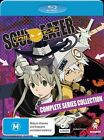Soul Eater - Complete Series (Blu-ray, 2013, 6-Disc Set)