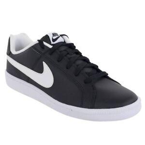 Caricamento dell immagine in corso Nike-Royale-Da-Uomo-Classico-Court -Retro-in- d14fd81e86a