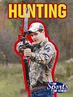 Hunting (Fsf) by Julie Lundgren (Hardback, 2013)
