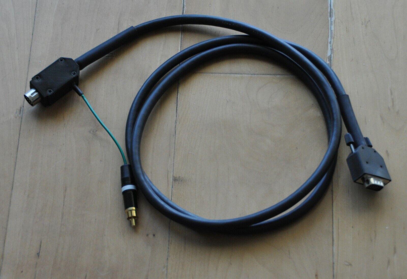 Cable VGA 15kz pour Neo-Geo CD  S-l1600