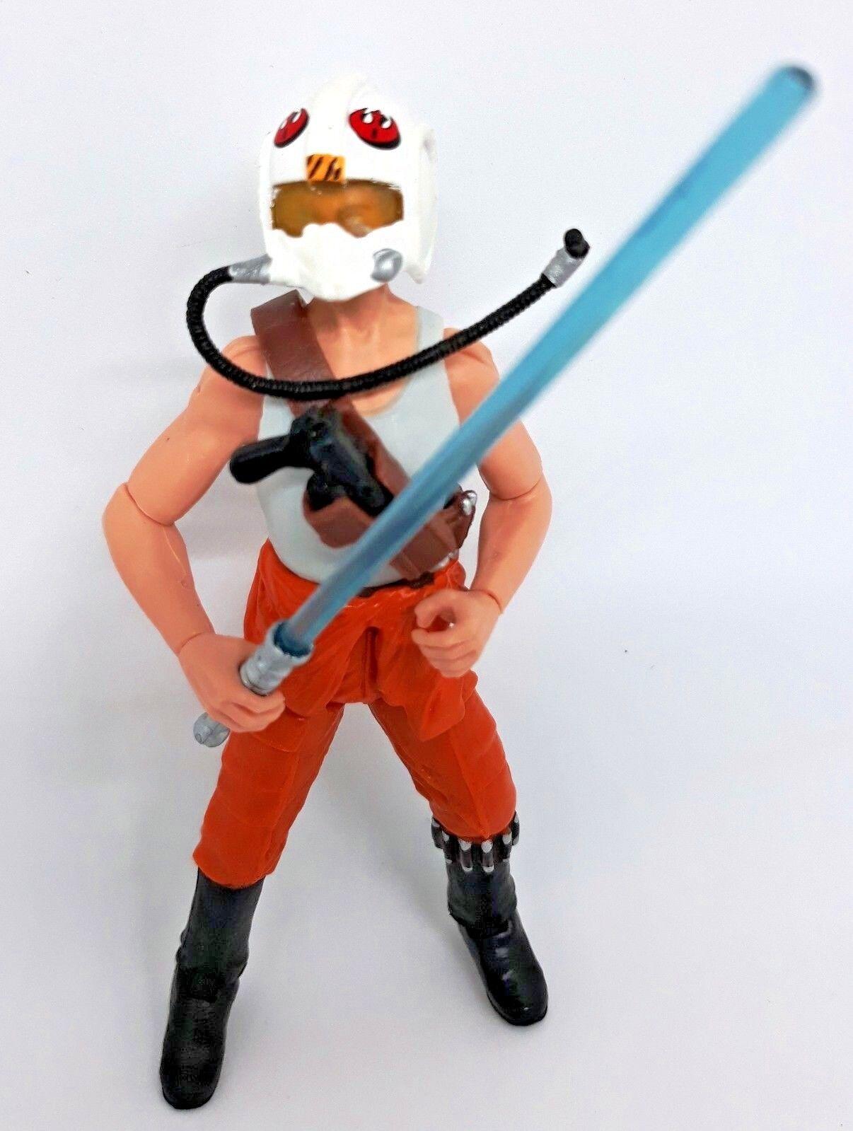 StarWars collection : figurine star wars hasbro 2007 n°2