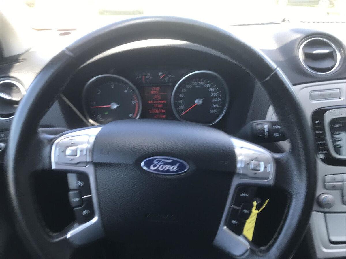 Ford Mondeo 2,0 TDCi 140 Trend - billede 8