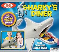 Ideal Sharky`s Diner Game , New, Free Shipping on sale