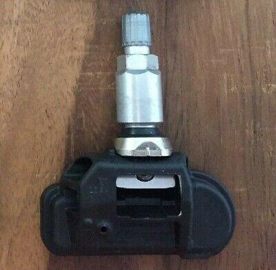 4 Original Mercedes RDK Sensoren Reifendrucksensor W205 W222 W12 W246 W292 W166