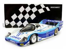 1:18 Minichamps Porsche 956k winner DRM zolder wollek//johansson 1983