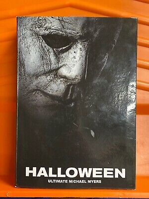 "Ultimate Michael Myers NECA Halloween 2018 Movie - 7/"" Scale Action Figure"