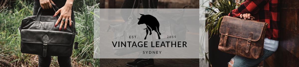 vintagehandmadeleather