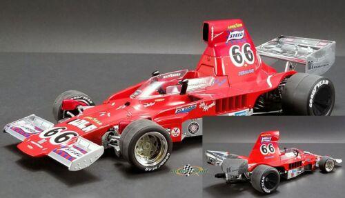 Lola #66 Steed T332 F5000 Redman 1974 F5000 Champion Acme 1:18 NEU OVP