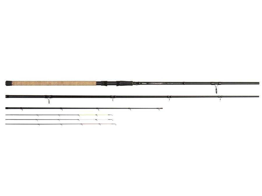 Okuma Ceymar Feeder 3.90m-4.20m Section: 3 Caña EVA handles