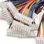 JST-xh-2-54-conector-incl-cable-15cm-conector-xh-2-3-4-5-6-7-8-9-10-pin-24awg-RC miniatura 11
