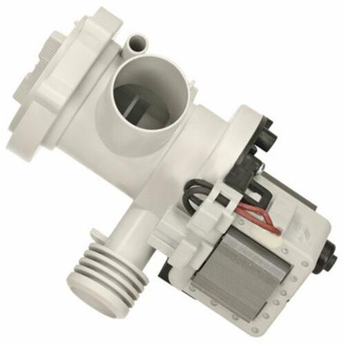 ARGOS PROACTION Washing Machine Drain Pump 25W A105QS A105QSJ A105QW A105QWJ