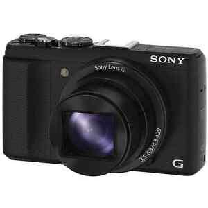 SONY DSC-HX60V mit Sony G 30-fach optischen Zoom  HX60V ***