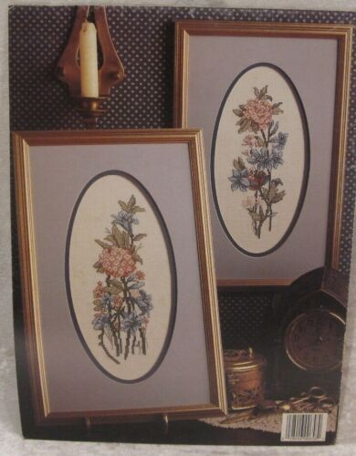 LEISURE ARTS Cross Stitch Patterns Leaflets and Booklets ~YOU PICK~ #2