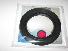 77mm B & W Gegenlichtblende / Sonnenblende / NEU! / TYP 920 für Objektive  77mm