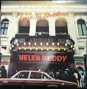 HELEN-REDDY-Live-In-London-Double-Live-Album-Released-1978-Vinyl-Record-USA