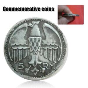 German-1935-coin-ADOLF-HITLER-World-WarII-Commemorative-Coin